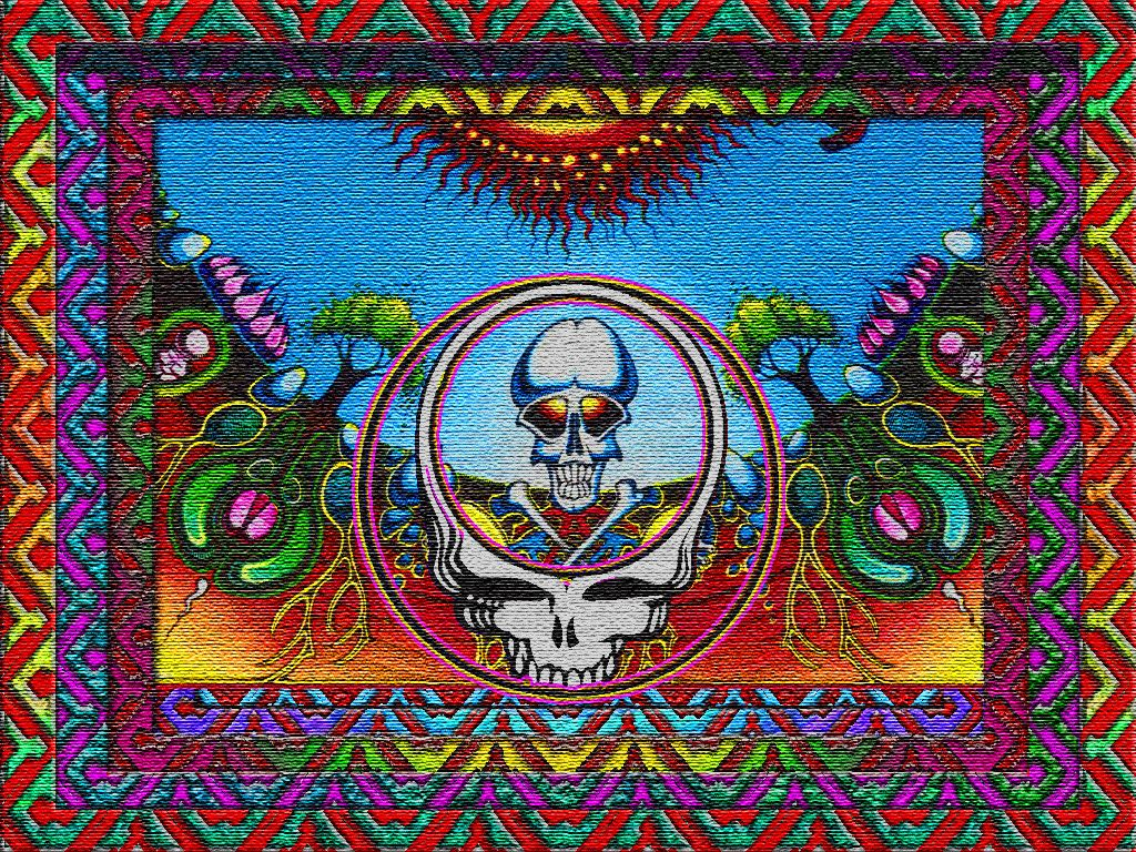 Grateful Dead Desktop Wallpaper: Free Grateful Dead Wallpaper
