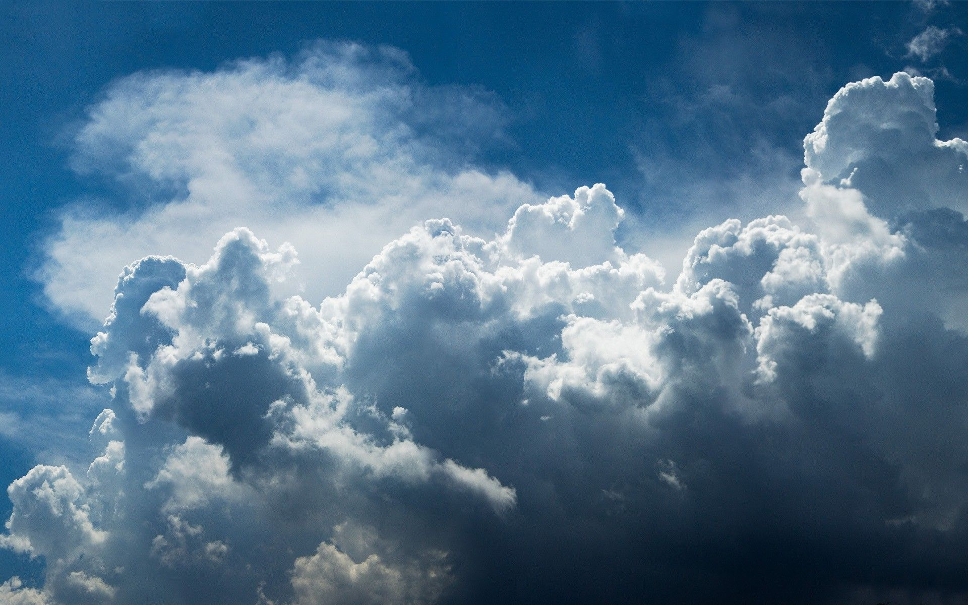 Cloud Wallpapers HD 1920x1200