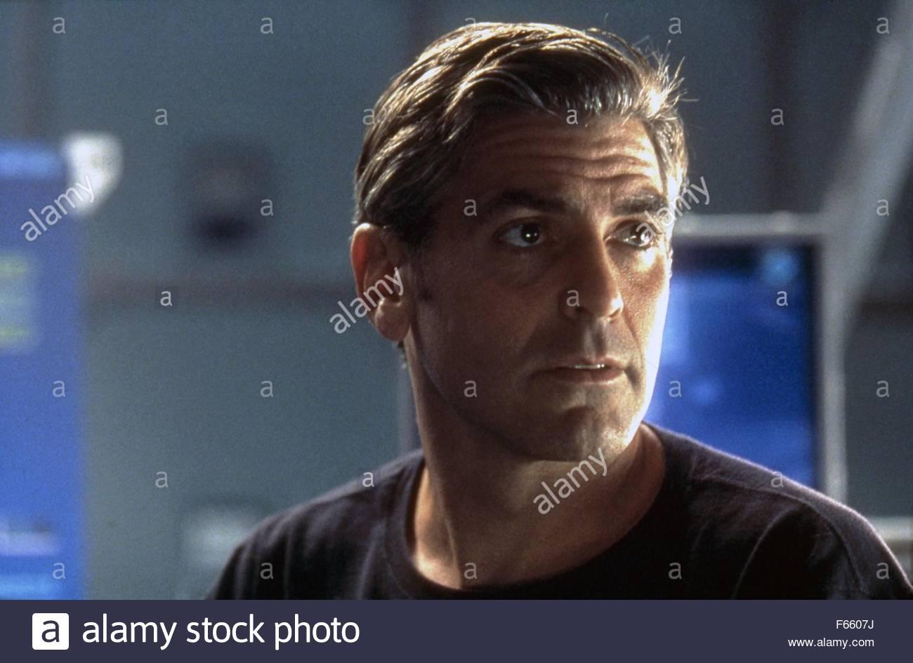 Solaris Year 2002 USA Director Steven Soderbergh George Clooney 1300x945