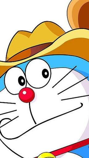 Doraemon Wallpaper For Android Wallpapersafari