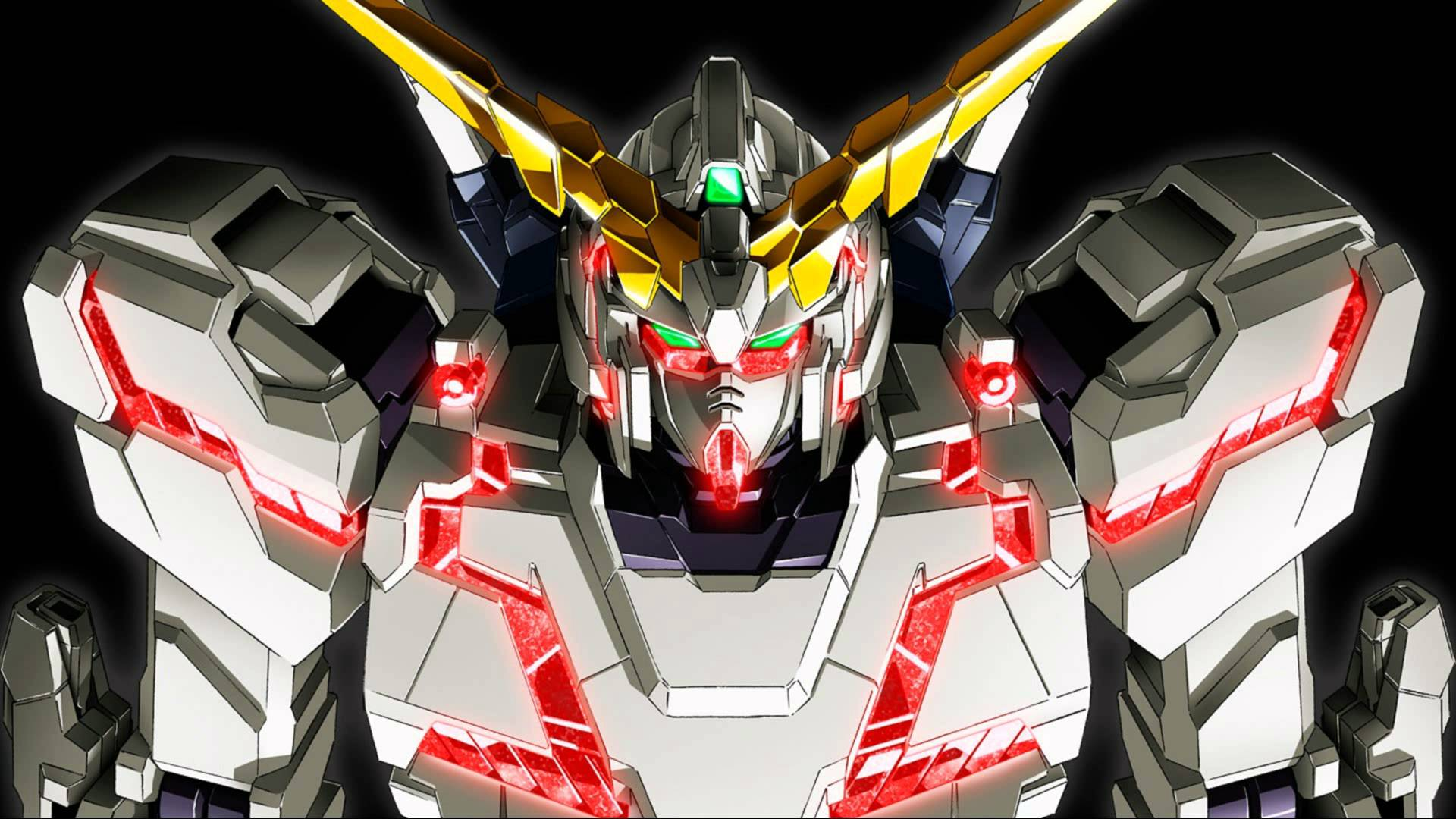Neo Zeon   Gundam Unicorn OST 3   4 High Quality 1080p HD 1920x1080