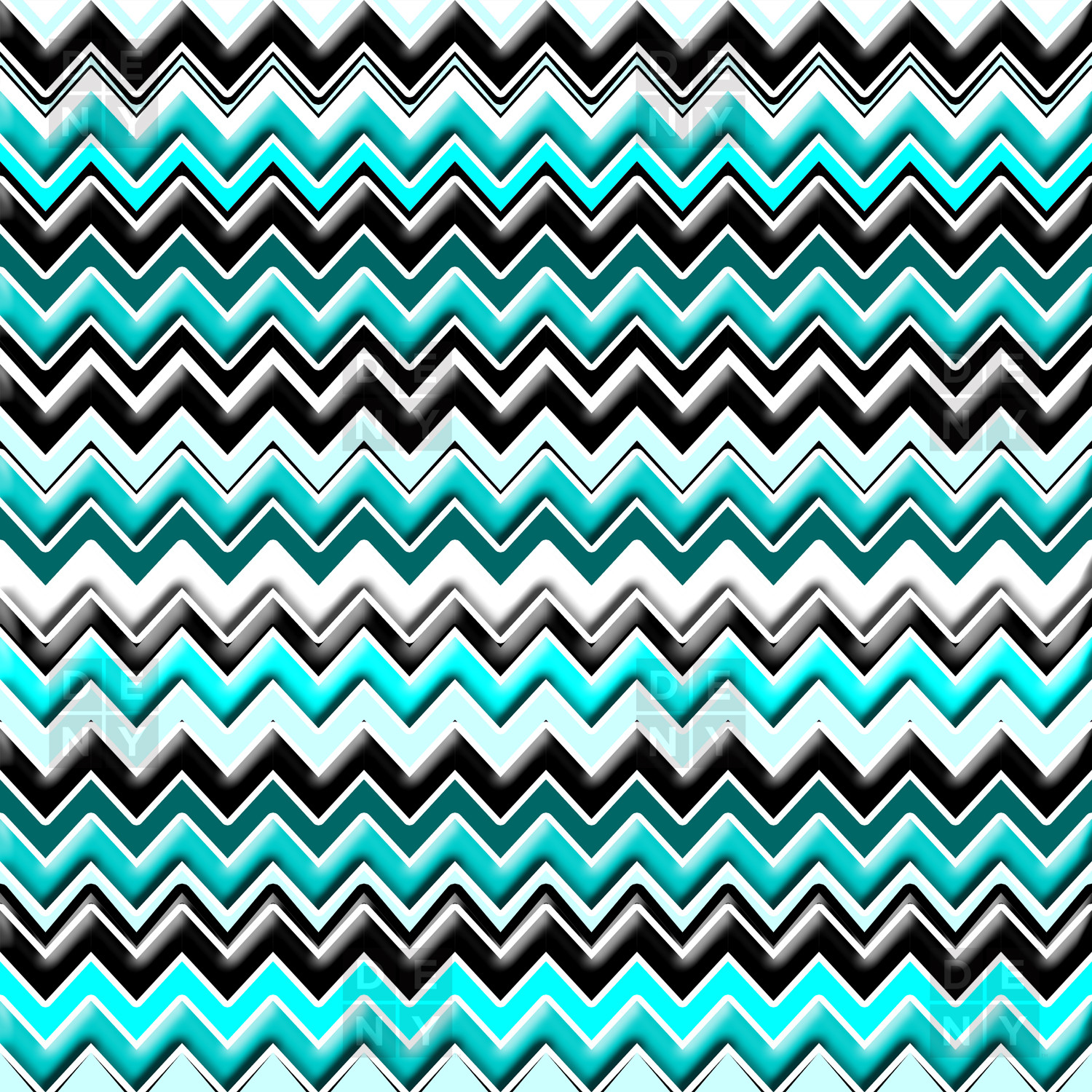 Pink chevron wallpaper wallpapersafari for Teal chevron wallpaper