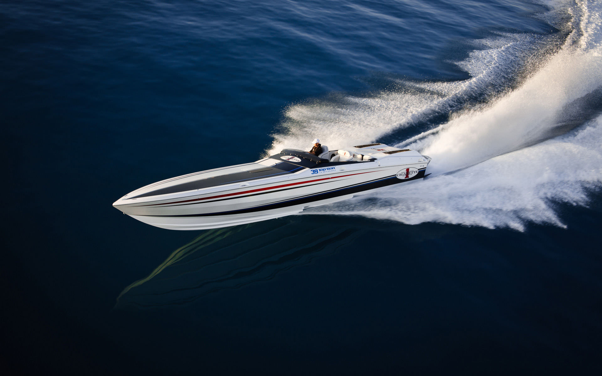 Speed Boat Desktop Wallpaper 50998 1920x1200 px 1920x1200
