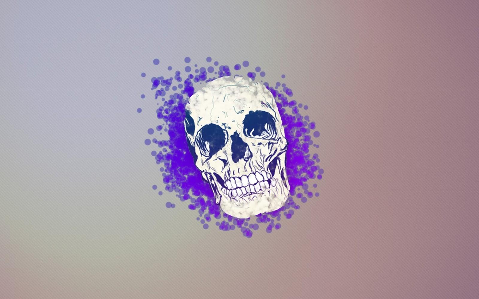 Skull HD Wallpapers   Fondos de Pantalla de Craneos 1600x1000