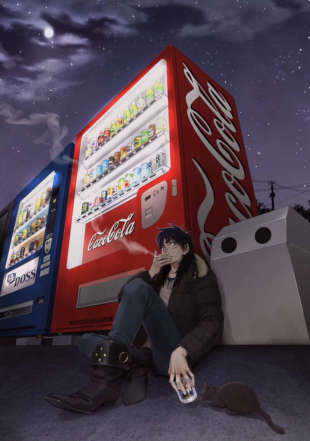 Itou Kaiji   Tobaku Mokushiroku Kaiji   Zerochan Anime Image Board 1039x1476