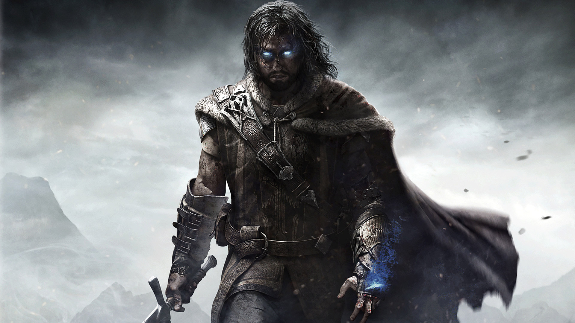 Free Download Download Talion Middle Earth Shadow Of Mordor