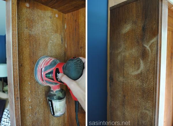 How To Paint Laminate Furniture   Jenna Burger 600x438