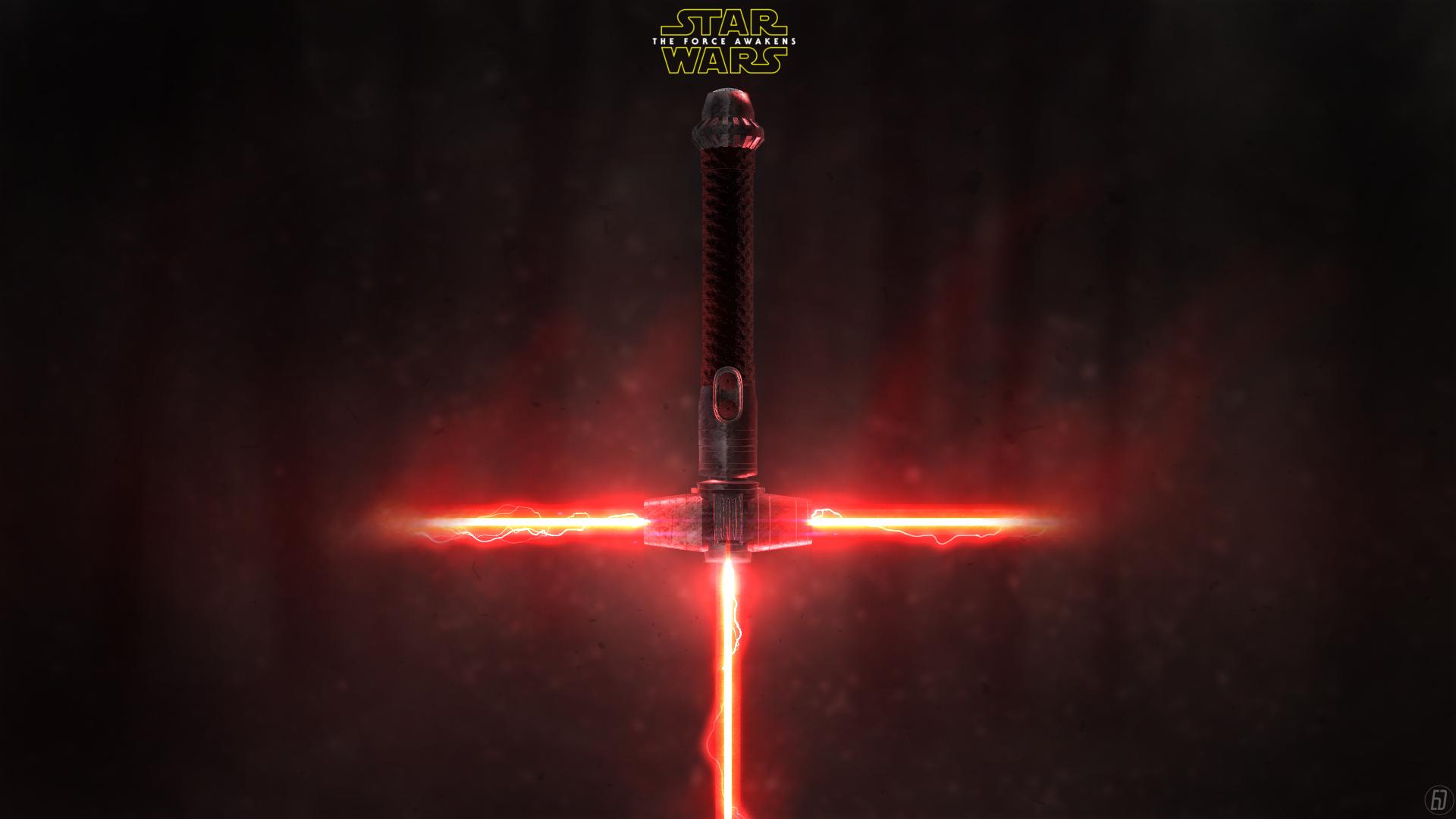 Star Wars Episode VII   The Force Awakens [Wallpapers HD]   Taringa 1920x1080