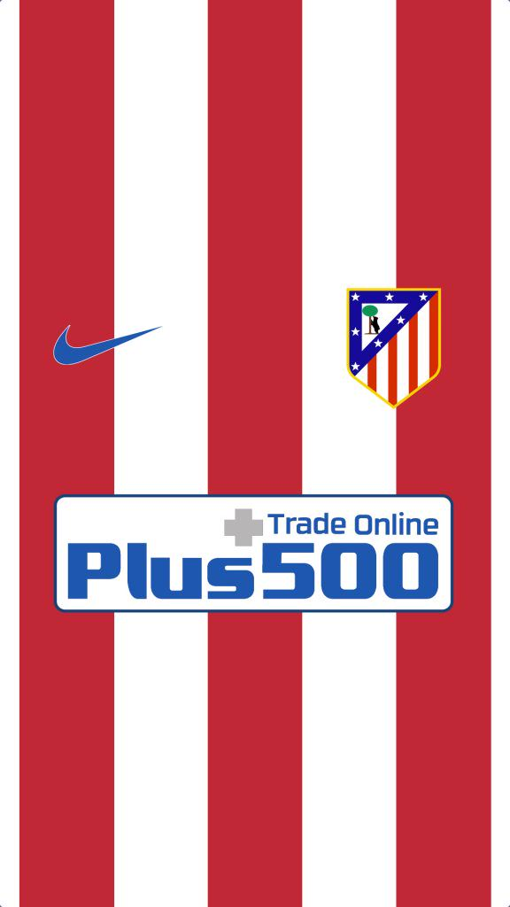 Atletico Madrid Nike soccer Teams Pinterest 576x1024