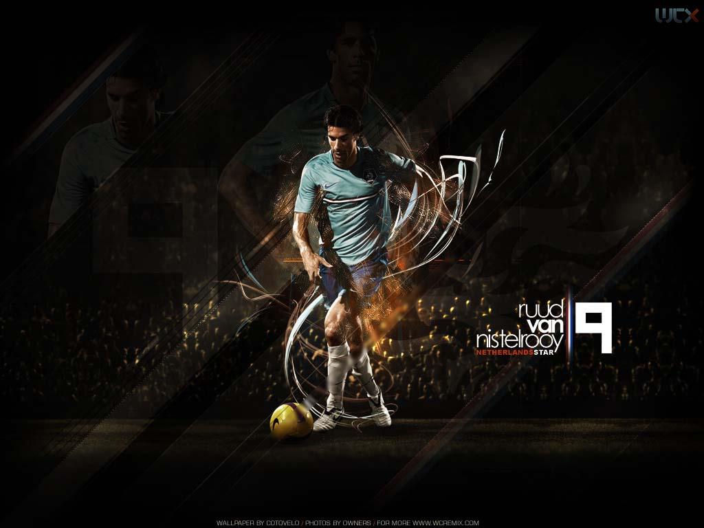 Wallpapers mejores jugadores de futbol   Taringa 1024x768