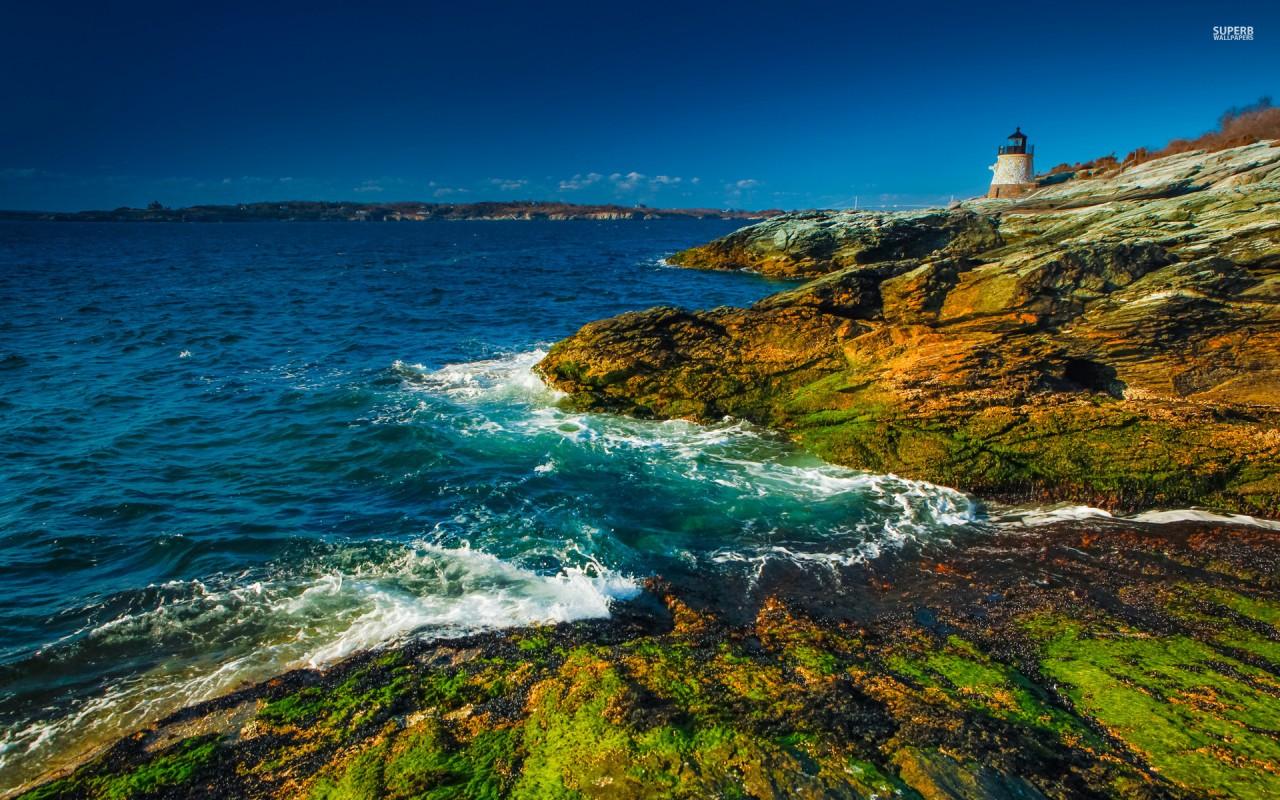 Newport Rhode Island Hintergrundbilder und frei Fotos 1280x800