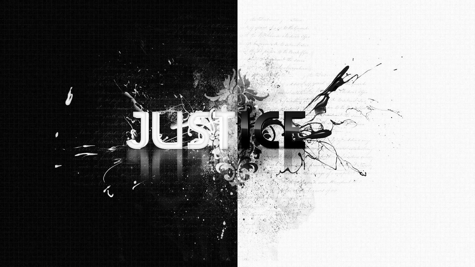 Justice   Wallpaper 1600x900