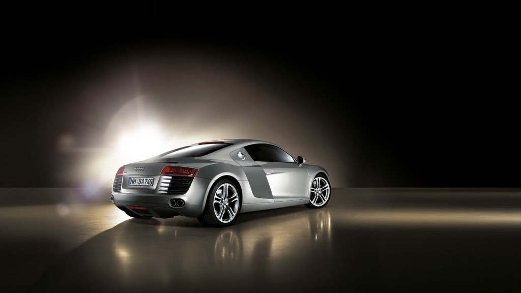 Audi R8 HD Wallpapers 1920x1080   Wallpaper Hd 3D 1024x576