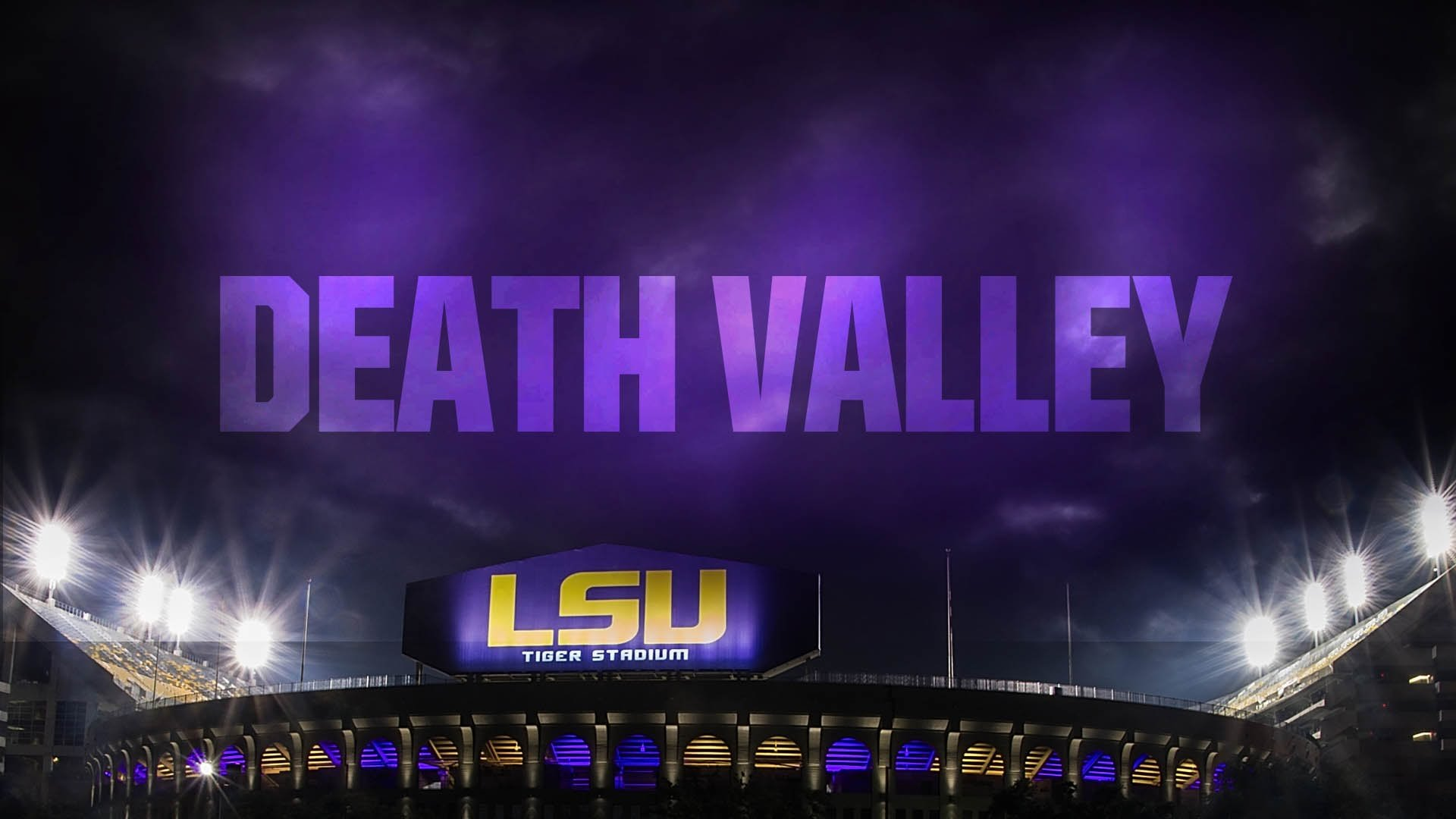 LSU TIGERS college football wallpaper 1920x1080 595554 1920x1080