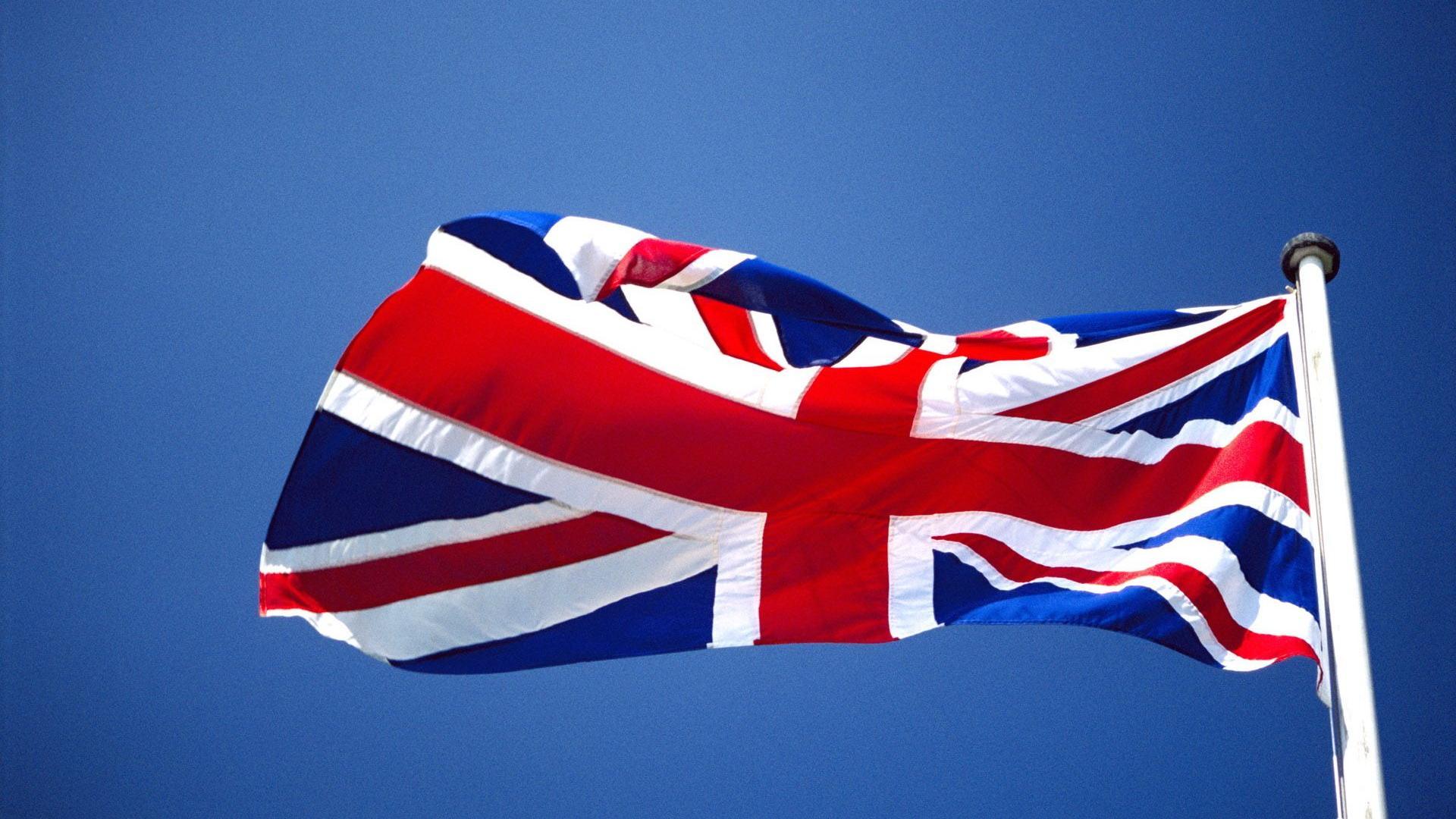 Pics Photos   Download National British Flag 1920x1080