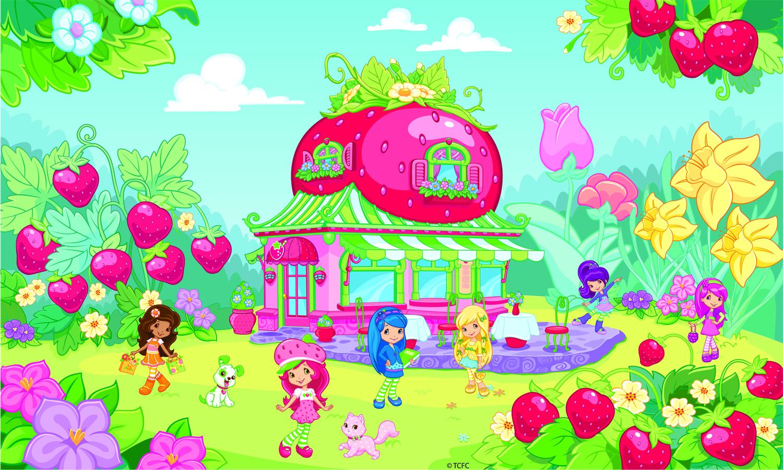 8 HD Strawberry Shortcake Wallpapers   HDWallSourcecom 1500x900