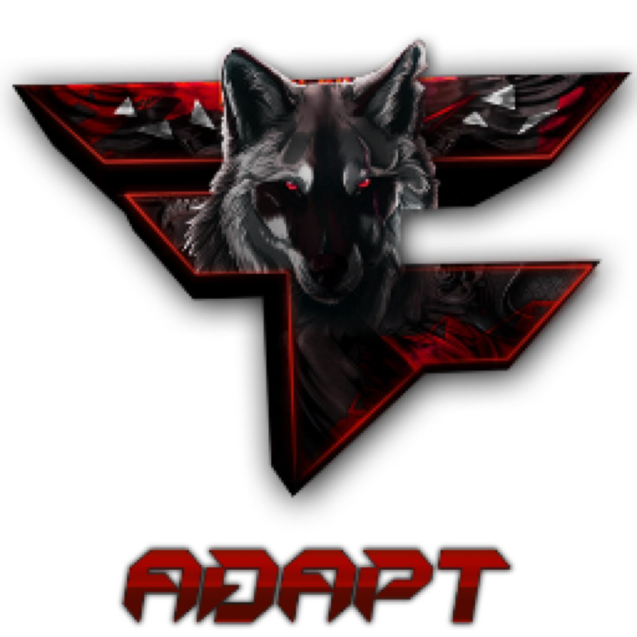 Shit FaZe Adapt Says ShitAdaptSays Twitter 1252x1252