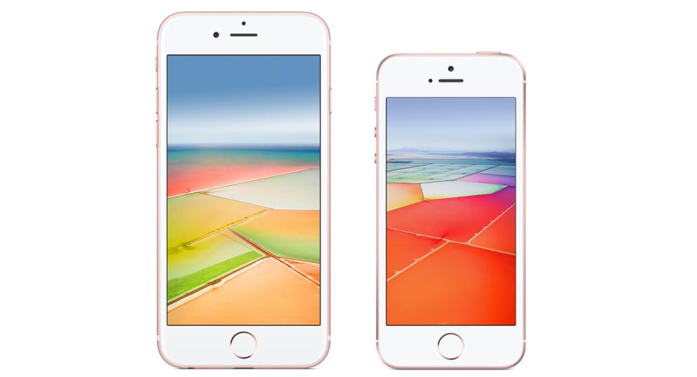 gerne mit beeindruckenden Hintergrundbildern so auch die iPad Pro 992x537