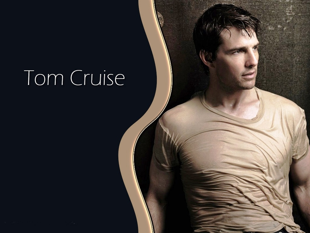 Tom Cruise Hot Wallpapers   1024x768   167695 1024x768