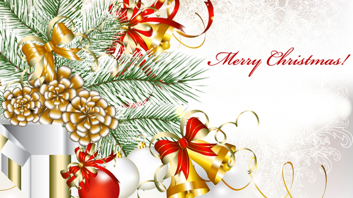 christmas wallpaper backgrounds Gods Own Country Sag Kalanad 1366x768