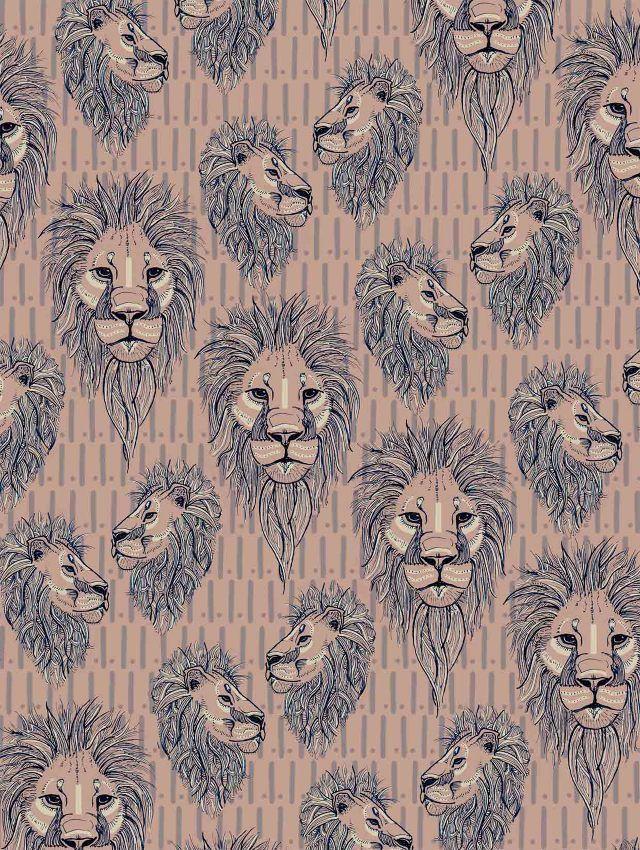 Lions iPhone wallpaper Backgrounds Pinterest 640x850