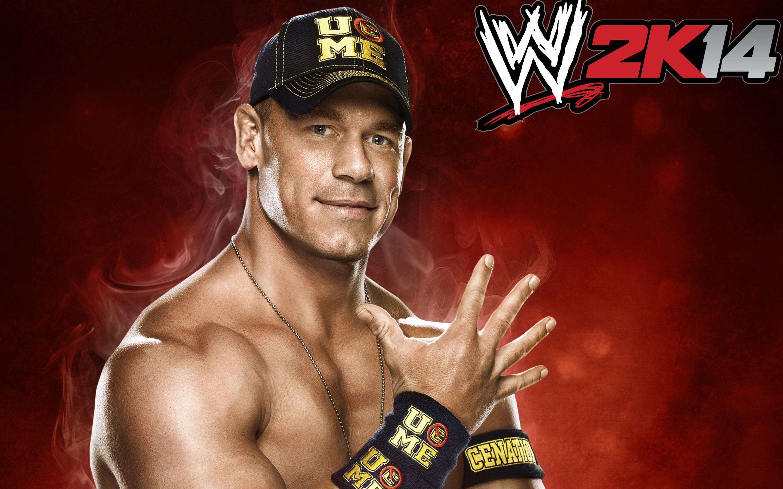 John Cena Wallpapers  Download 2880x1800