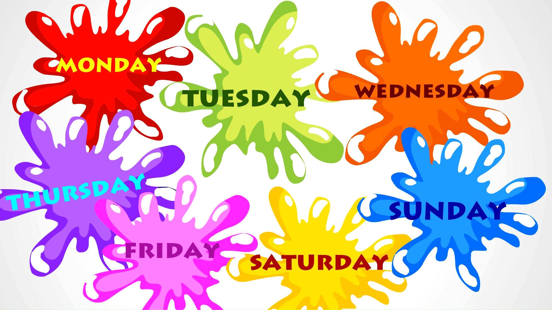 Days of the Week TWC   Canvas Examples 1920x1080