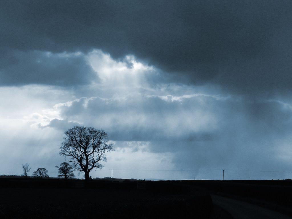 Great Dark Sky Picture 1024x768