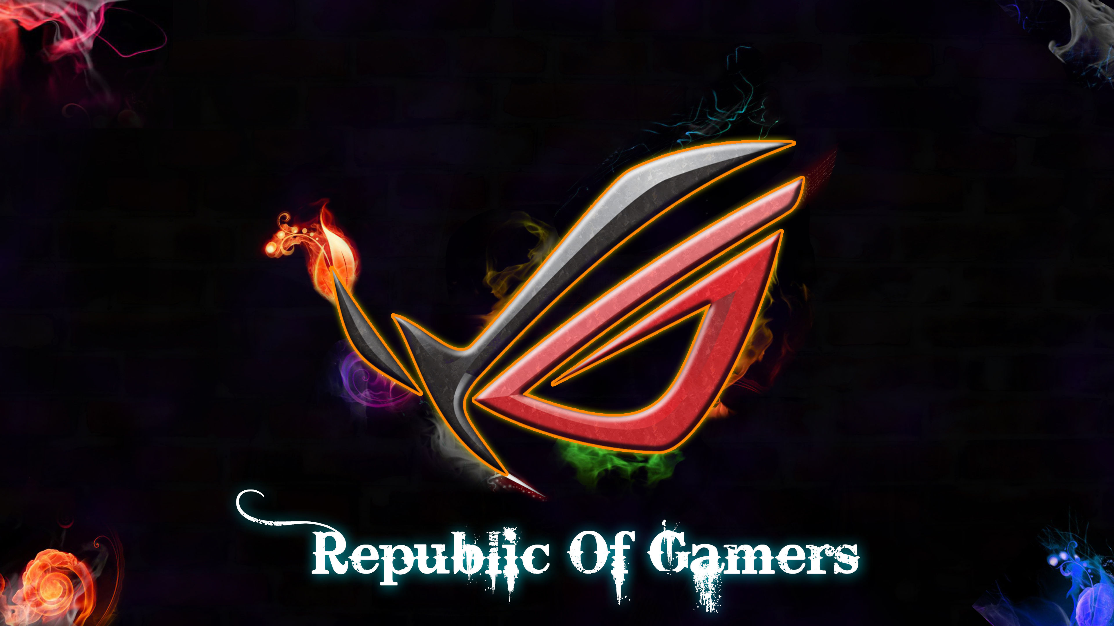 Asus pb287q monitor 2014 4k uhd wallpaper competition page 64 - Rog 4k Wallpaper Collection 2014 Republic Of Gamers