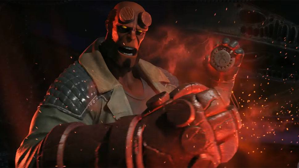 Injustice 2 Fighter Pack 3 Leak May Herald Crossover With 970x545