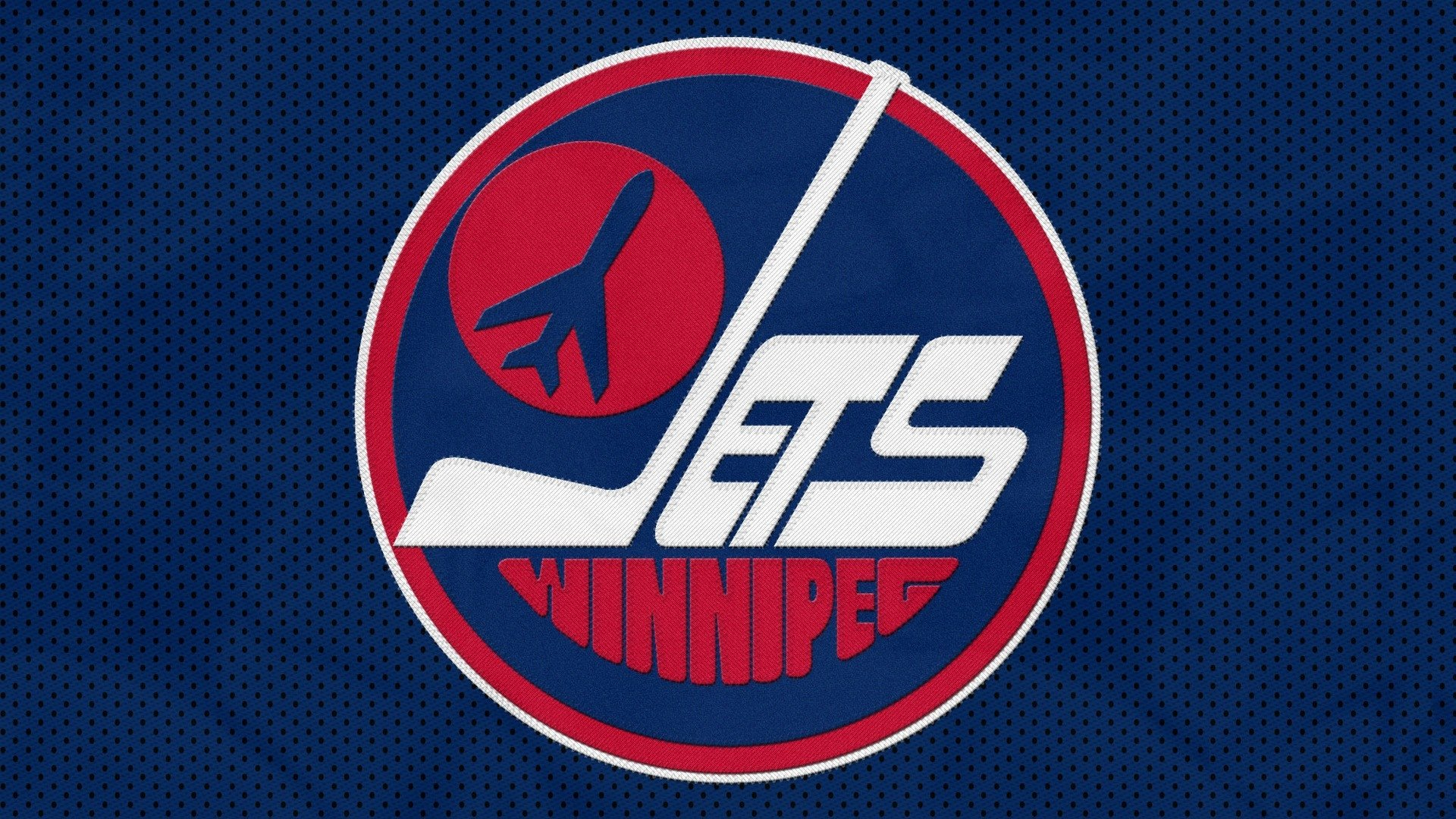 Winnipeg Jets HD Wallpaper Background Image 1920x1080 ID 1920x1080