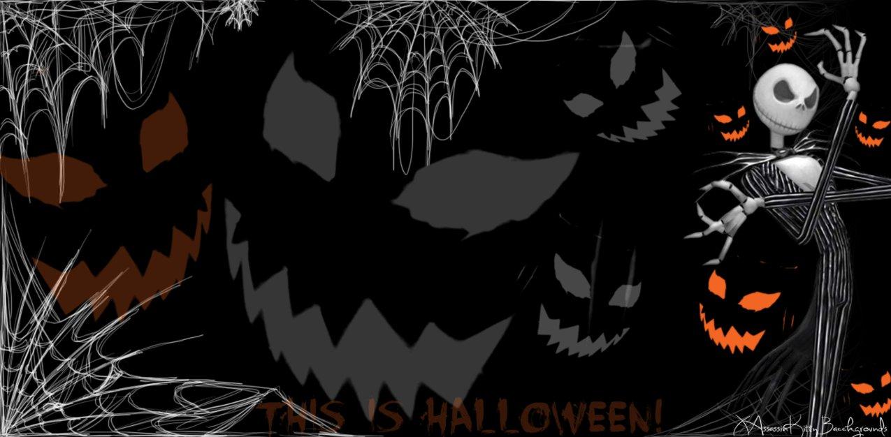 halloween skeleton wallpaper - photo #28