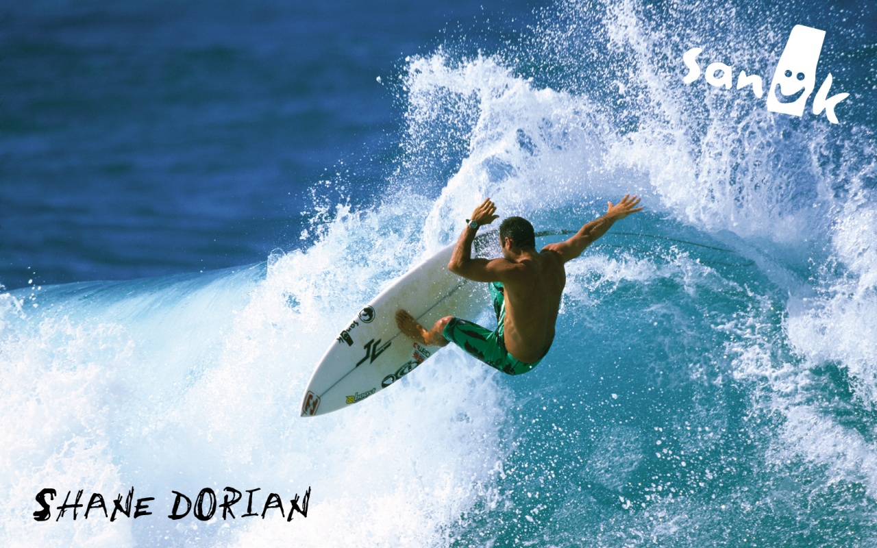 The best surfing wallpapers 1280x800