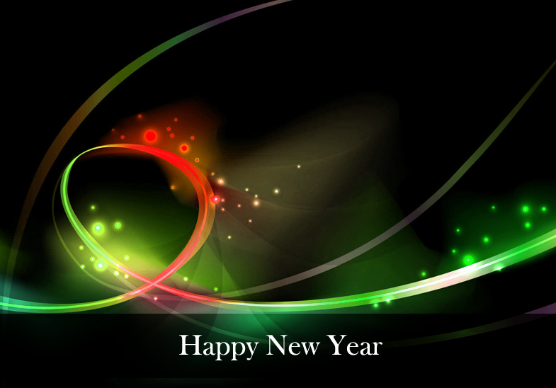 Download wallpapers Happy new year wallpaper for desktop 785x548