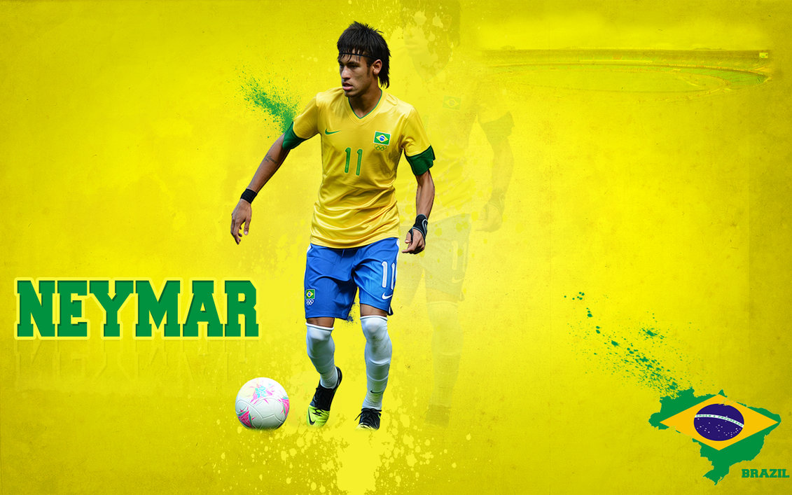 Hd wallpaper neymar - Neymar Wallpapers