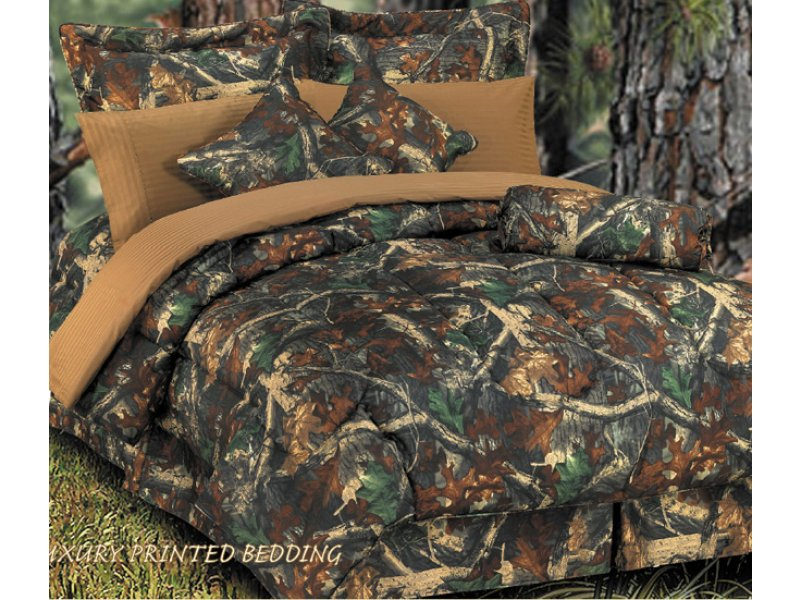Oak Camo Boys Bedding Sweet Peaches Bedding 800x600