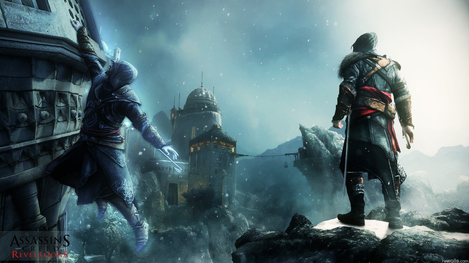 Assassins Creed Revelations HD Wallpapers 28 Photos high quality 1920x1080