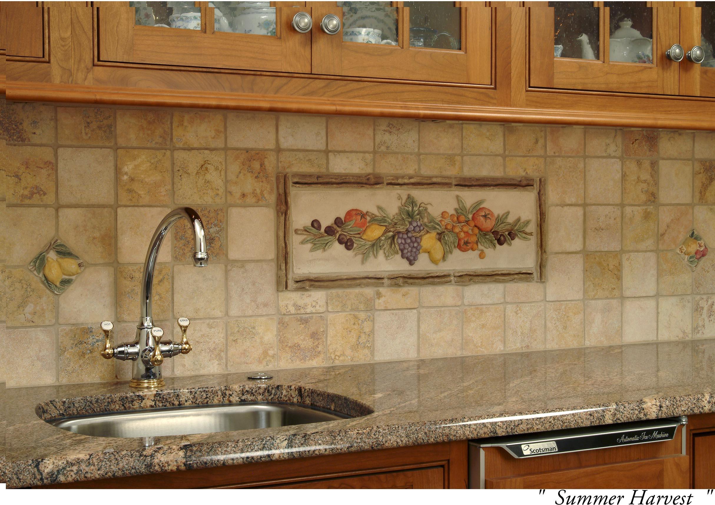 - 48+] Wallpaper Tiles For Kitchen Backsplashes On WallpaperSafari