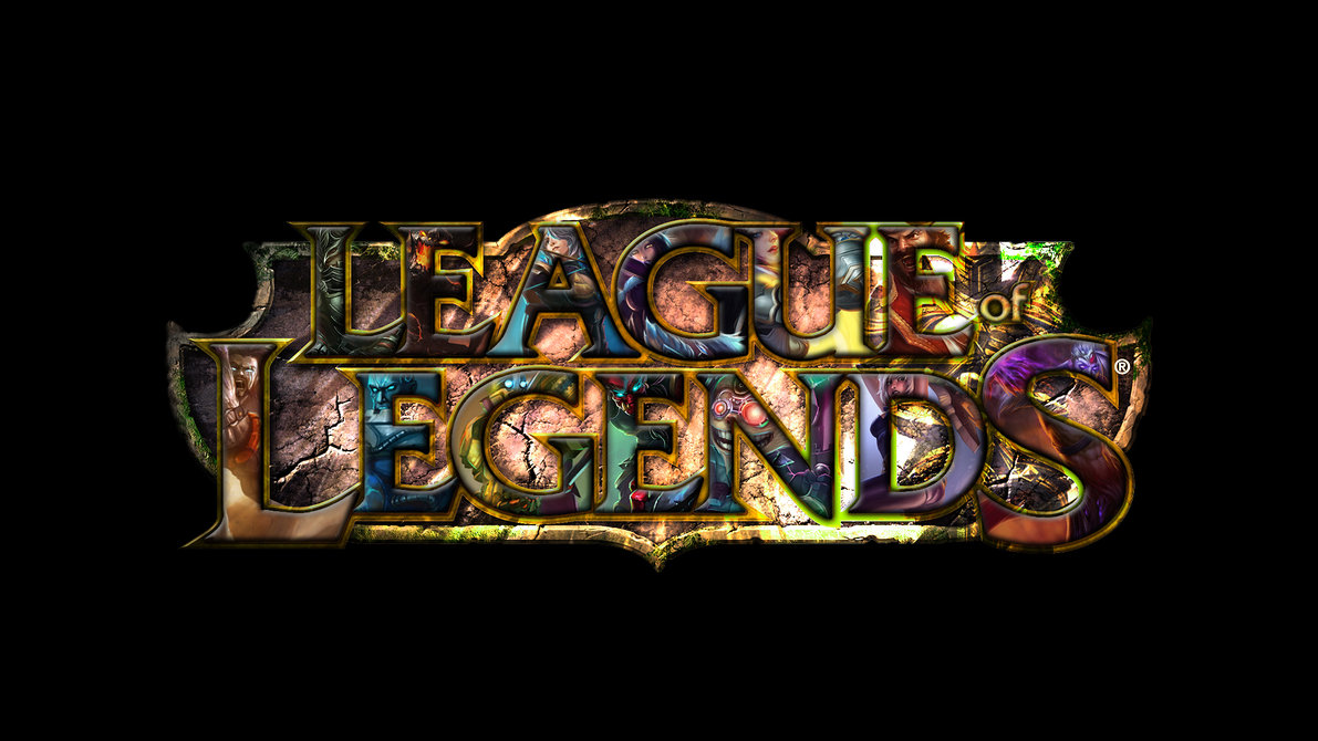 League of Legends Wallpaper by electronicinfection on DeviantArt