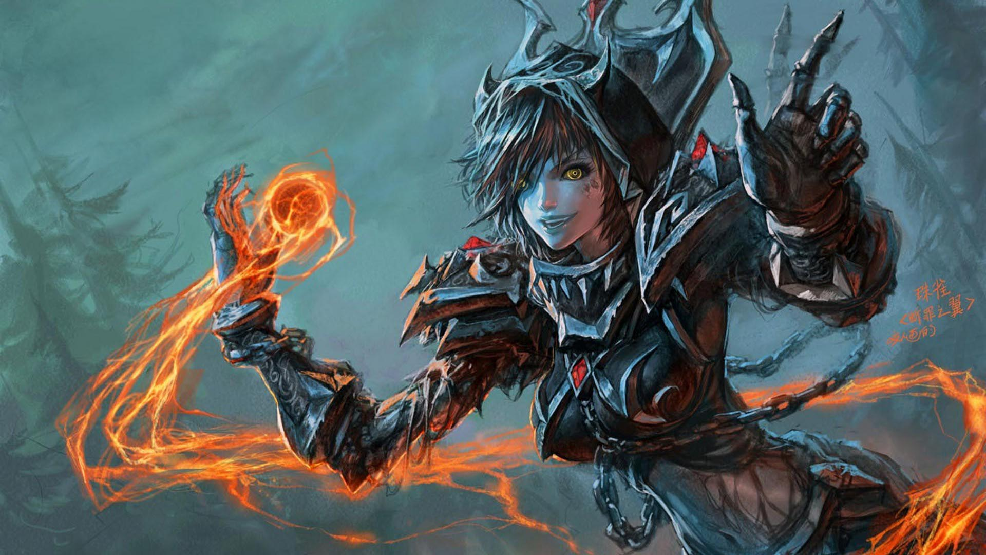 of World of Warcraft 1980 x 1080px Fans of World of Warcraft 1920x1080