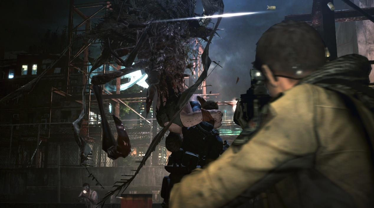 Resident Evil 6Resident Evil gamesgames 1268x706