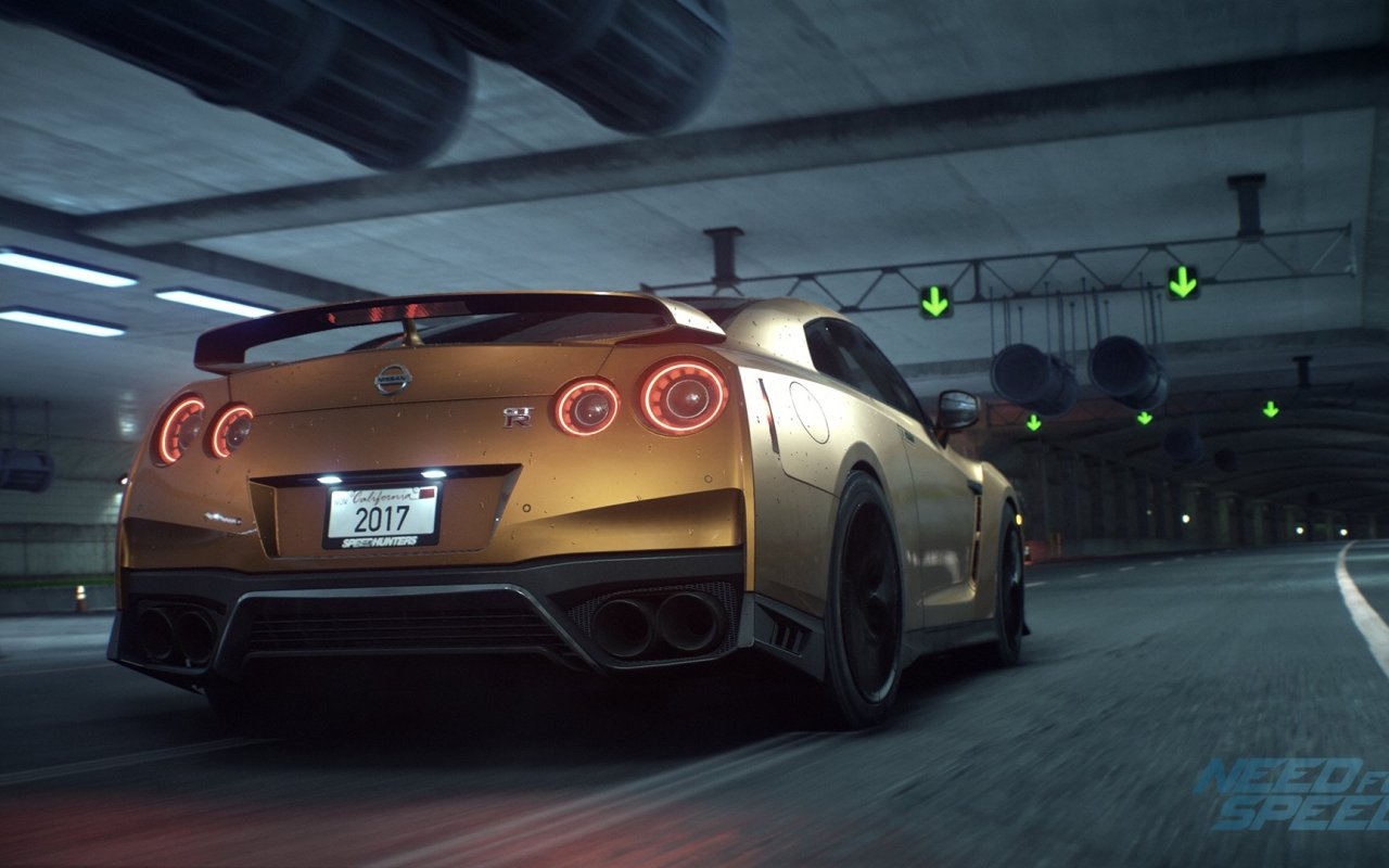 Need for Speed HD Wallpaper Background 25853 Wallur 1280x800