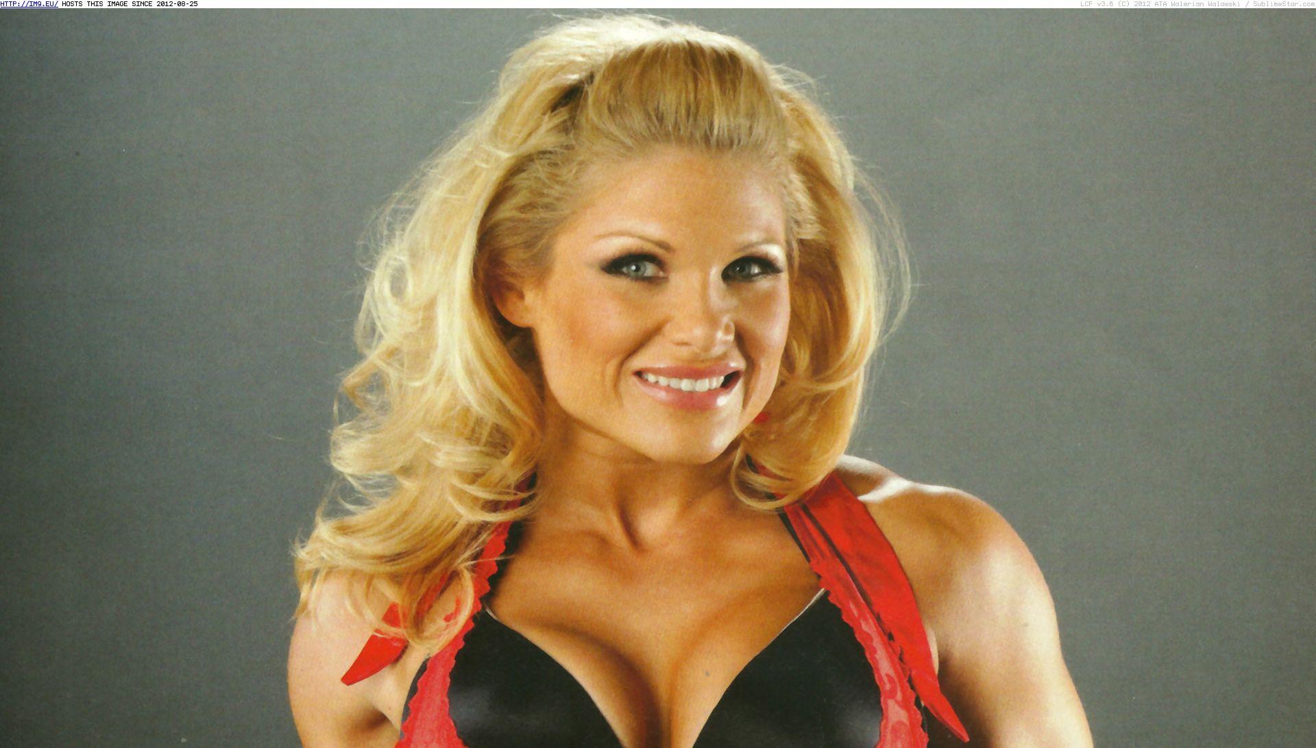 WWE Super Hot Divas Full HD Wallpapers Beth Phoenix wallpaper 3 1920x1092