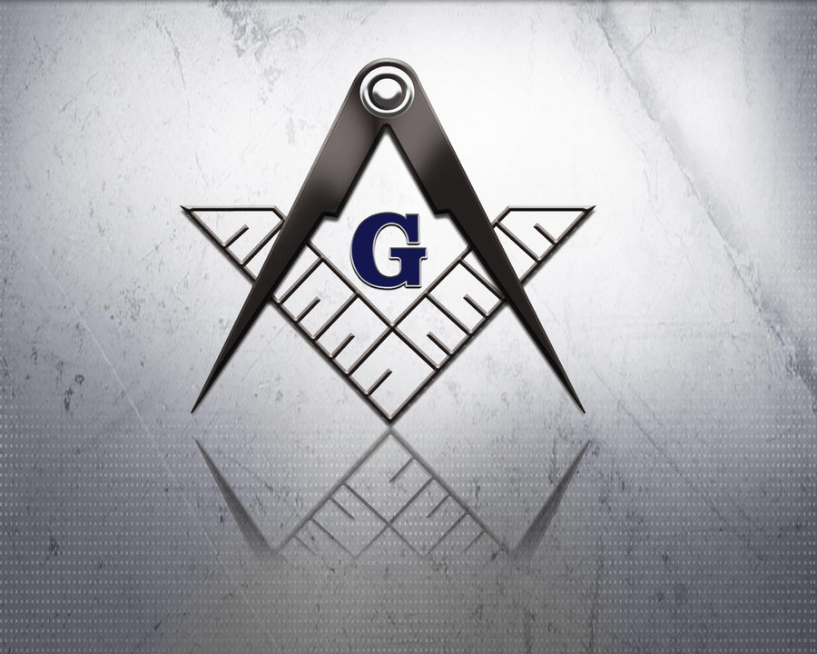 Freemasons Wallpaper