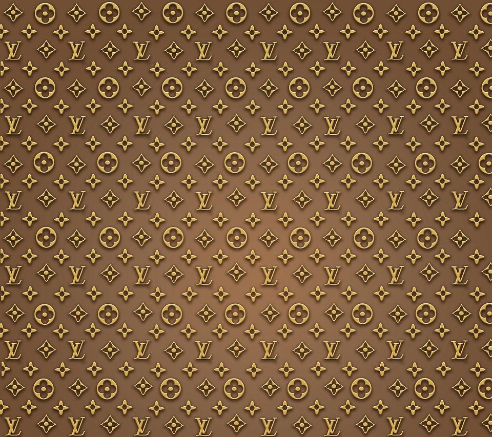 [33+] Louis Vuitton Logo Wallpaper On WallpaperSafari