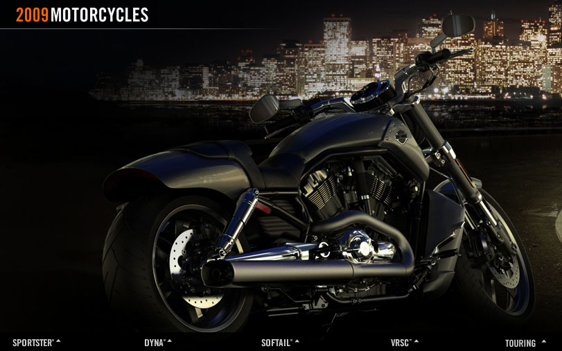 2009 Harley Davidson V Rod Muscle Review About Hd Wallpapers Pictures 811x506