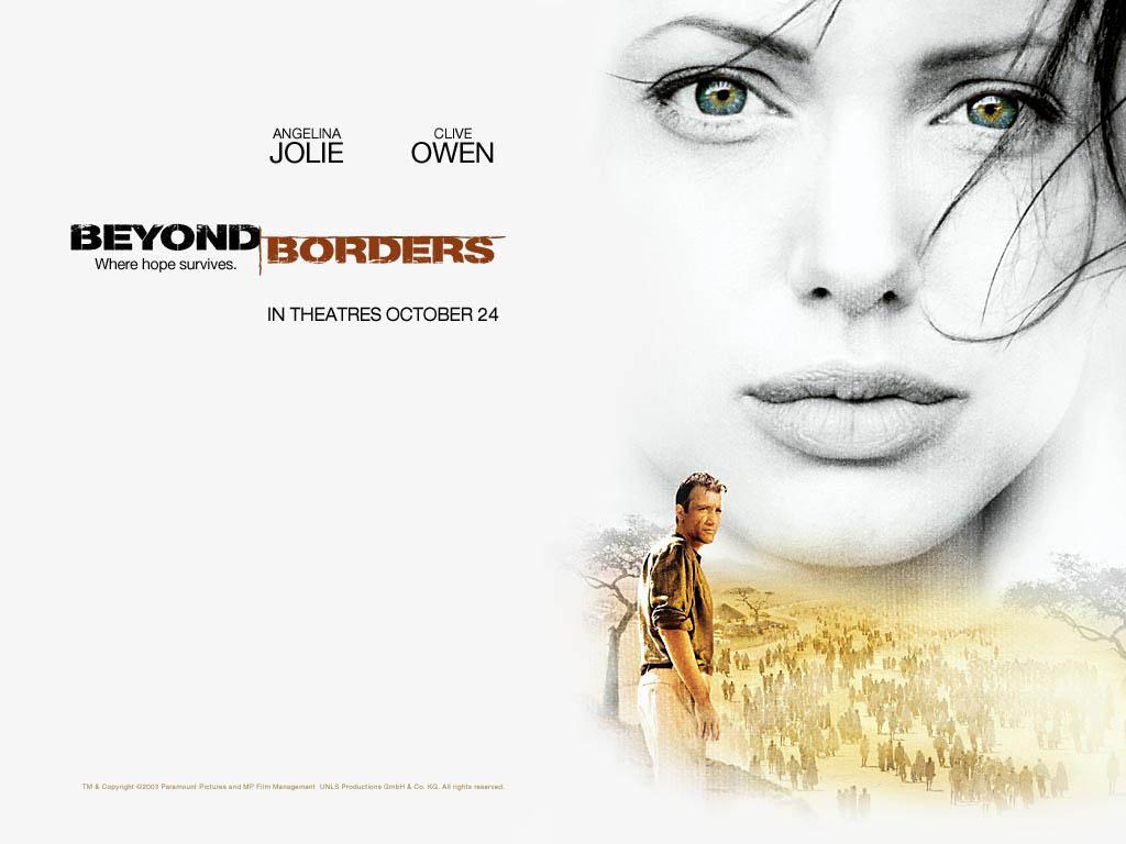 Beyond Borders Wallpapers 1024x768
