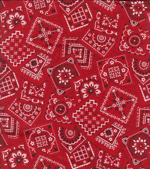 red and black bandanas graphics and comments 500x562