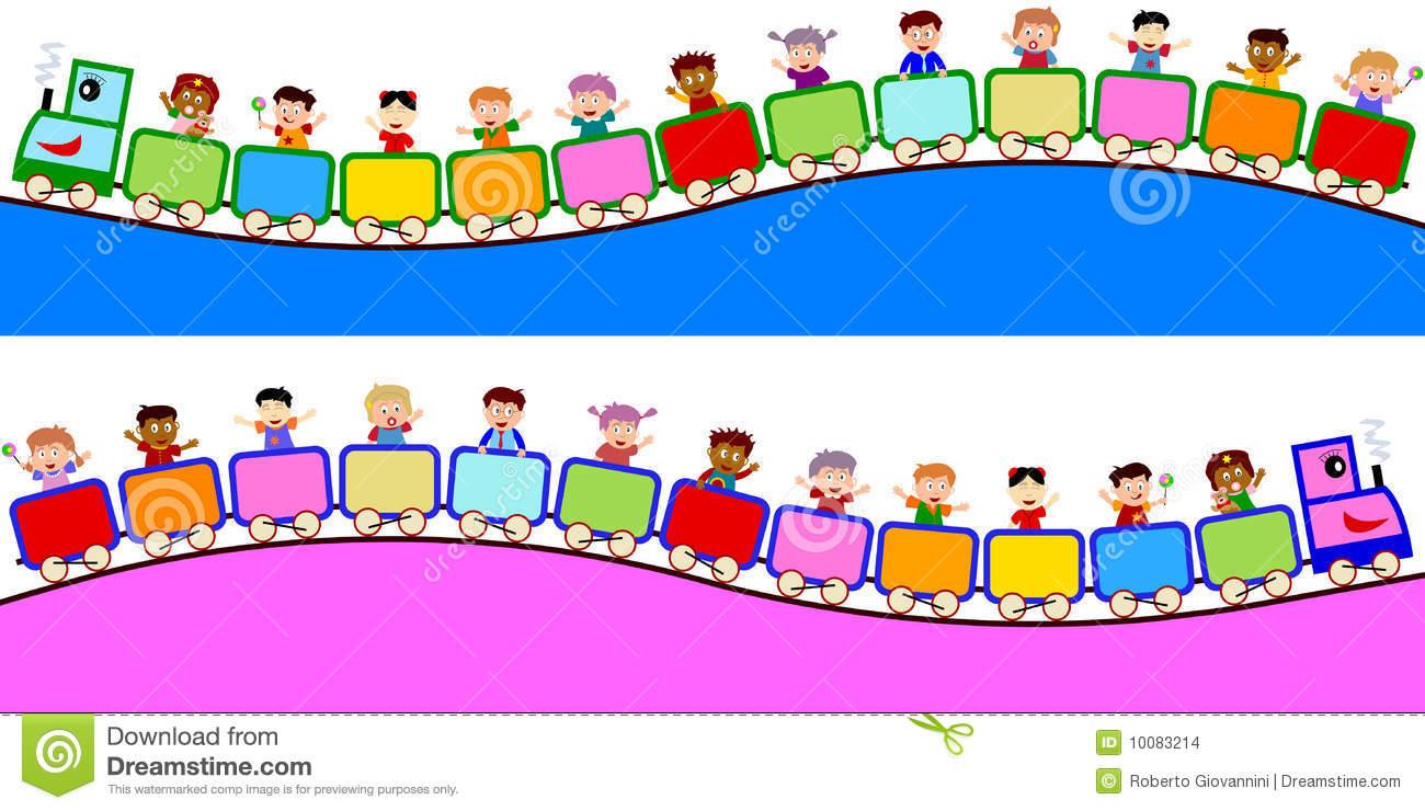 Train Border Kids on train borders 1300x740