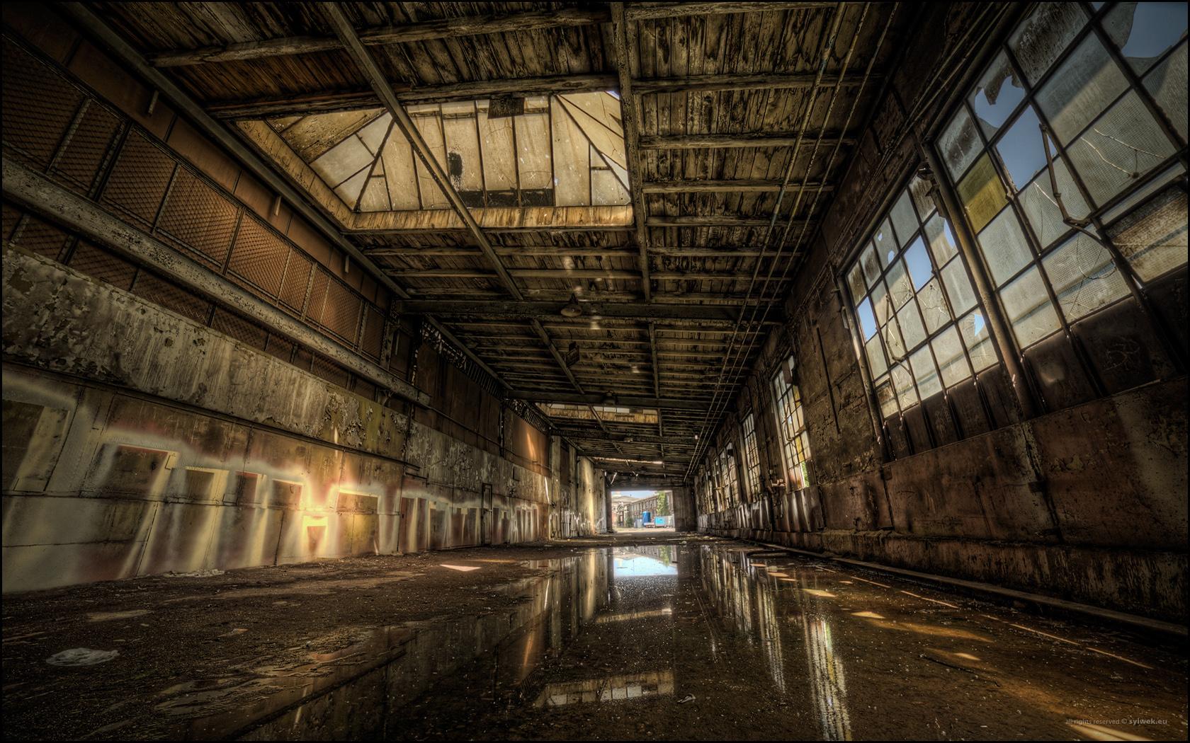 Industrial Wallpaper Wallpapersafari